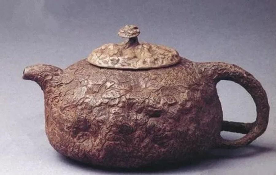Gong Chun Teapot