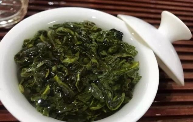 Tie Guan Yin Production: How Is Tie Guan Yin Oolong Tea Made?