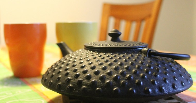 The Distinctive Elements of Japanese Teapots
