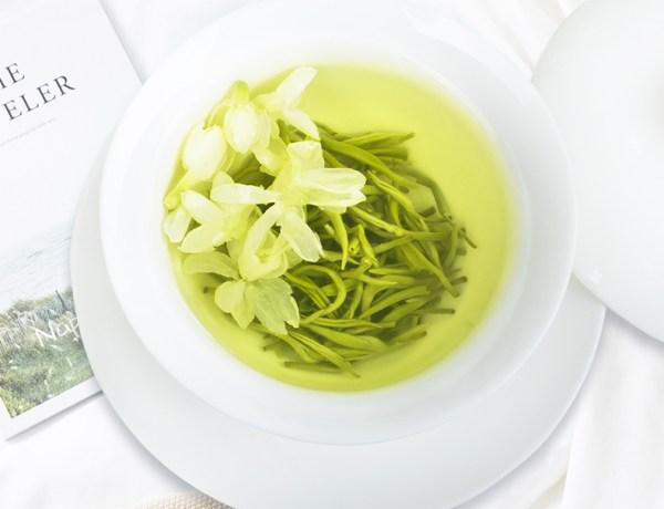jasmine tea most populair chinese tea