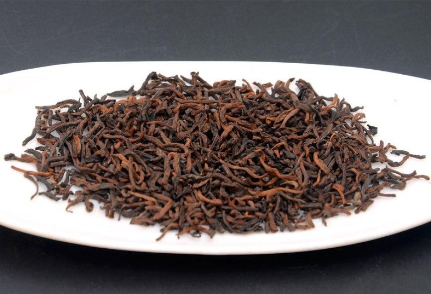 pu erh tea populair chinese tea