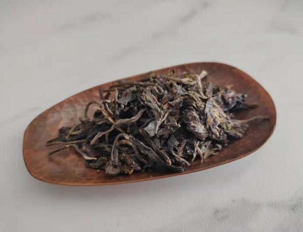 xiao hu sai review dry leaves