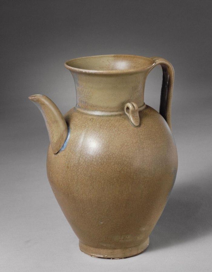 yue ware ceramic art history celadon