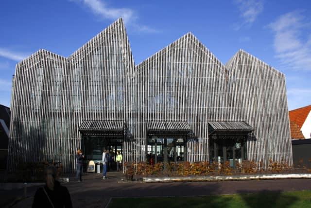 Scheepvaartmuseum Kaap Skil Texel