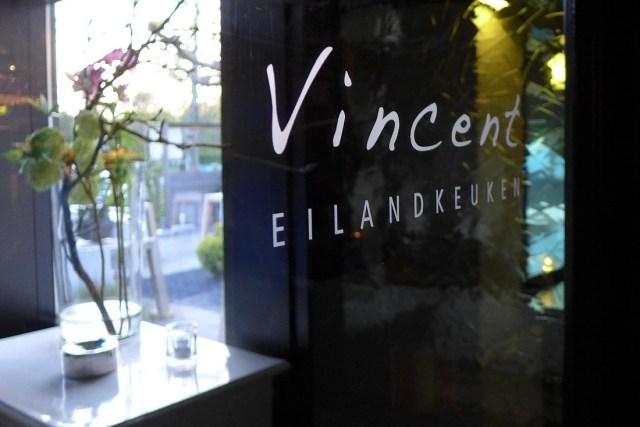 Restaurant Vincent eilandkeuken Texel