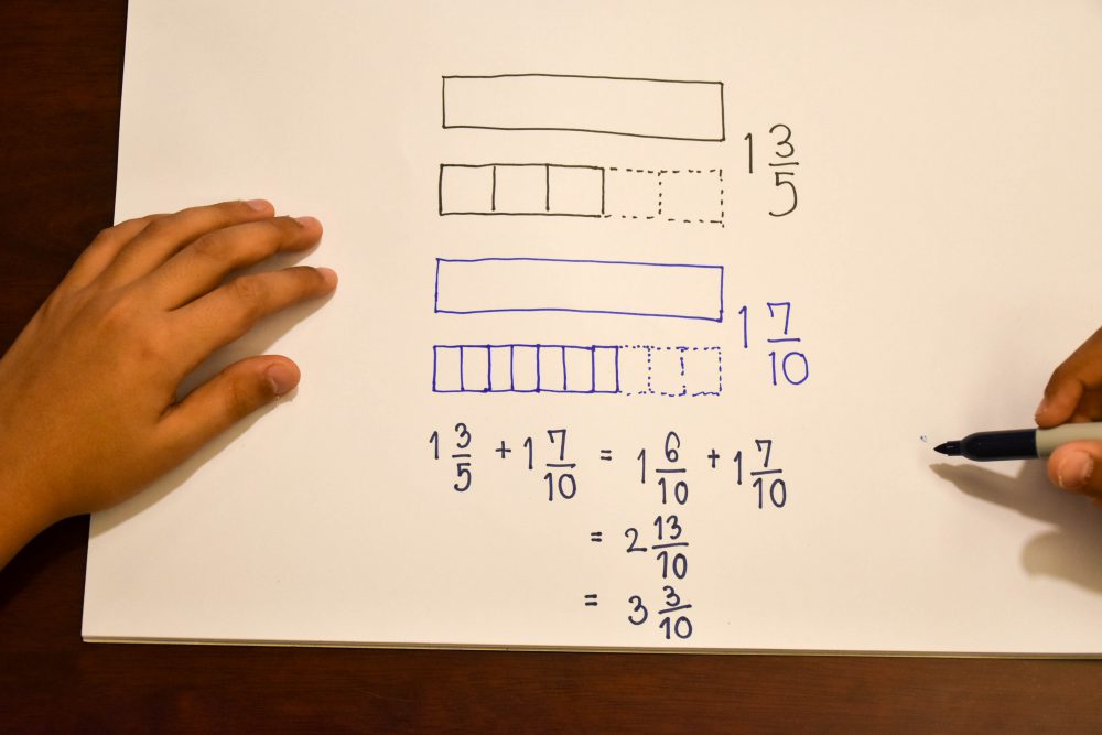 Illustration: The Key to Helping Your Child Solve Math ...