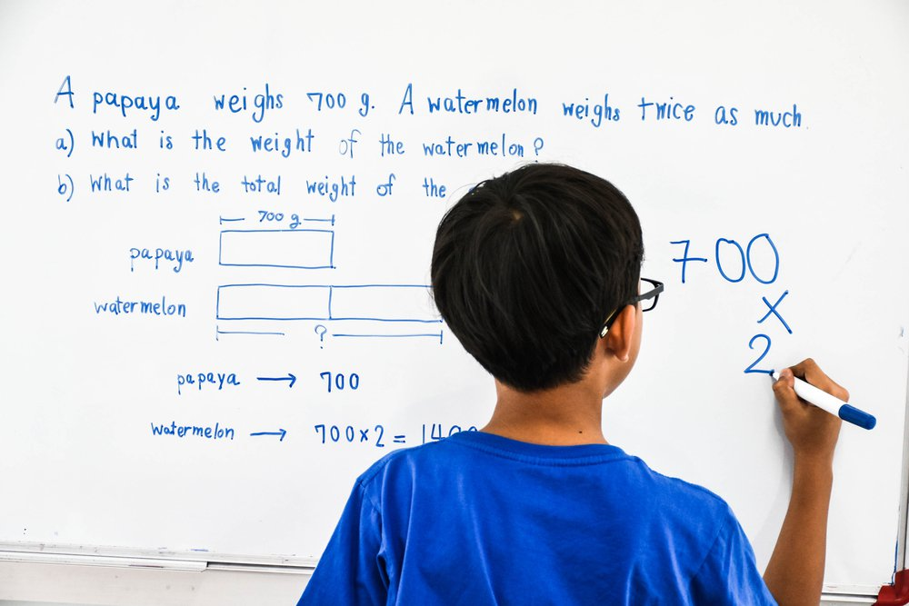 math word problems solving