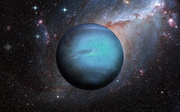 Do you know the int'l dispute around planet Neptune that ...