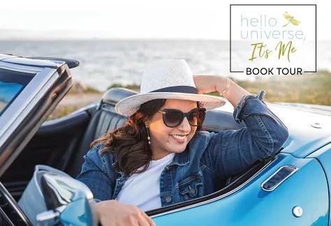 Hello Universe, It's Me Book Tour