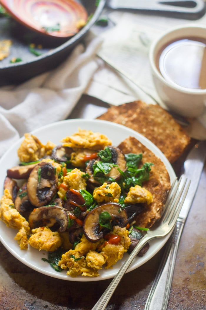 7 Recipes to Help You Get Your Daily Dose of Turmeric