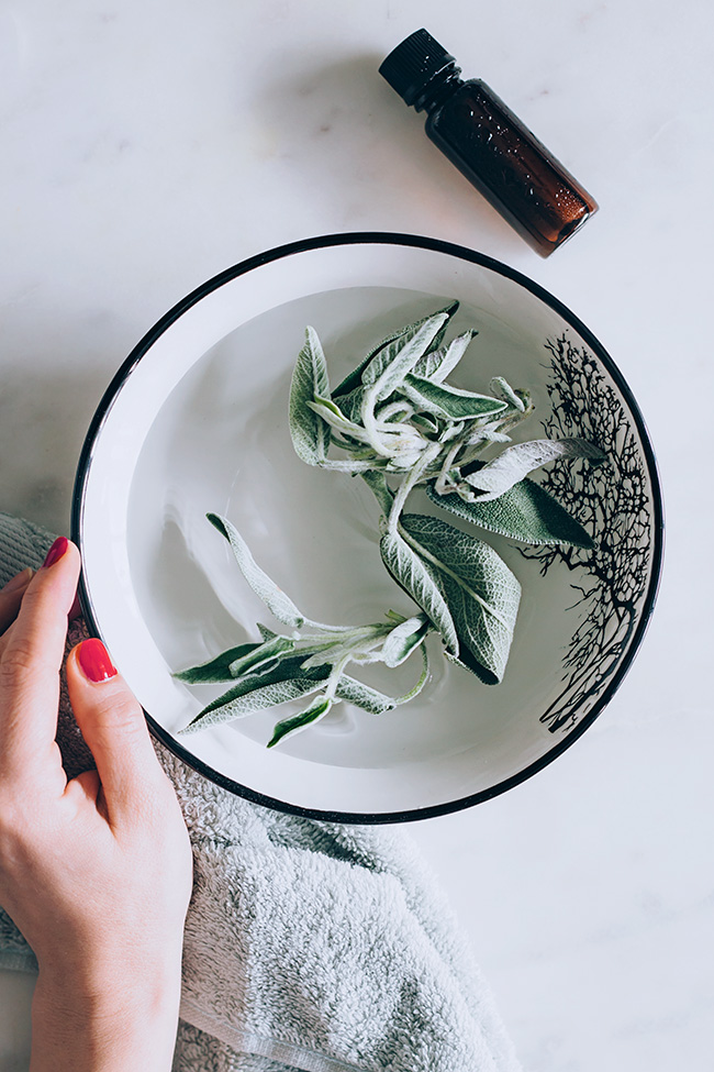 10 Ways to Use Leftover Fresh Herbs Before They Go Bad