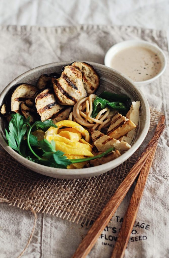 7 Meatless Grilling Recipes to Make This Weekend
