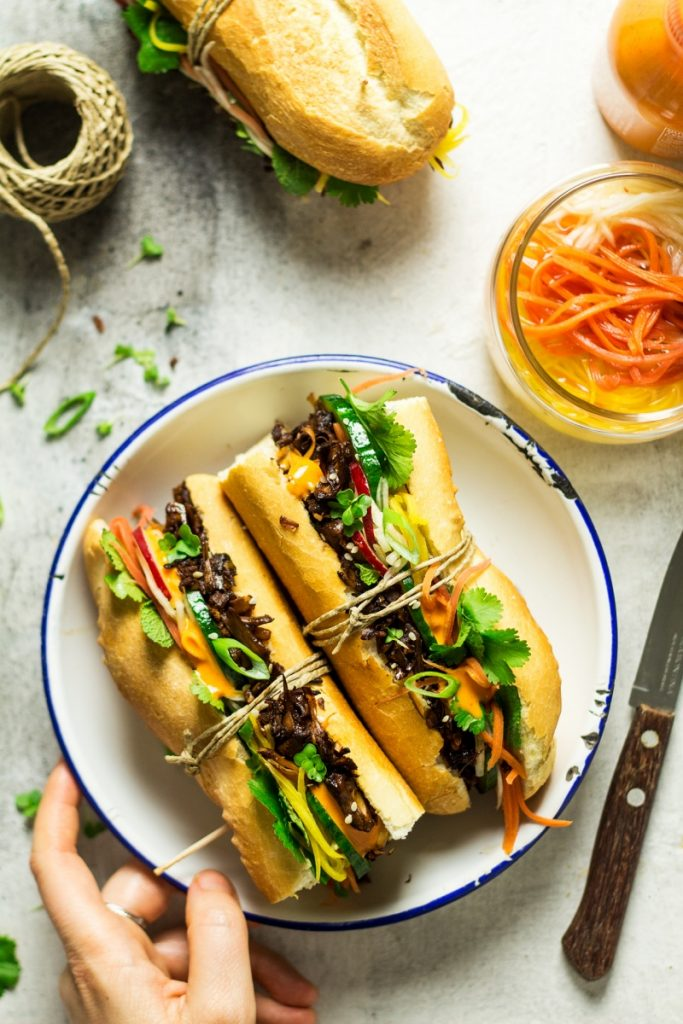 How to Make Any Recipe Vegetarian with Whole Food Meat Substitutes