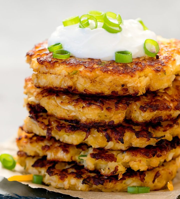 11 Vegetarian Keto Recipes For When You're Not Into Meat or Carbs