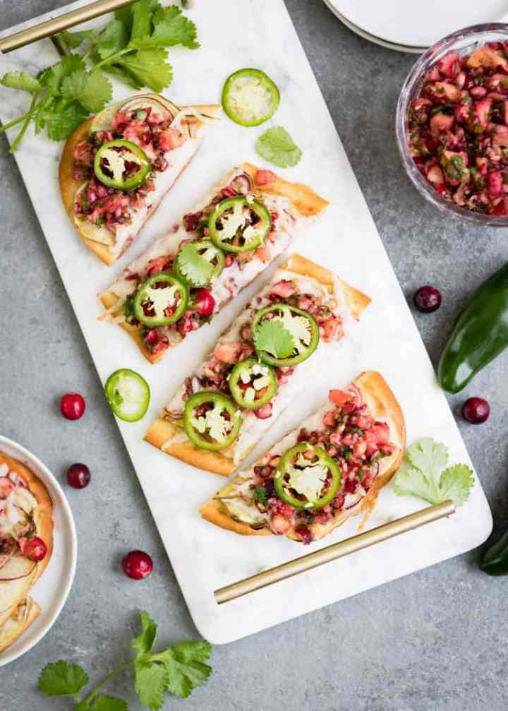 8 Plant-Based Appetizers That Will Impress Your Holiday Guests