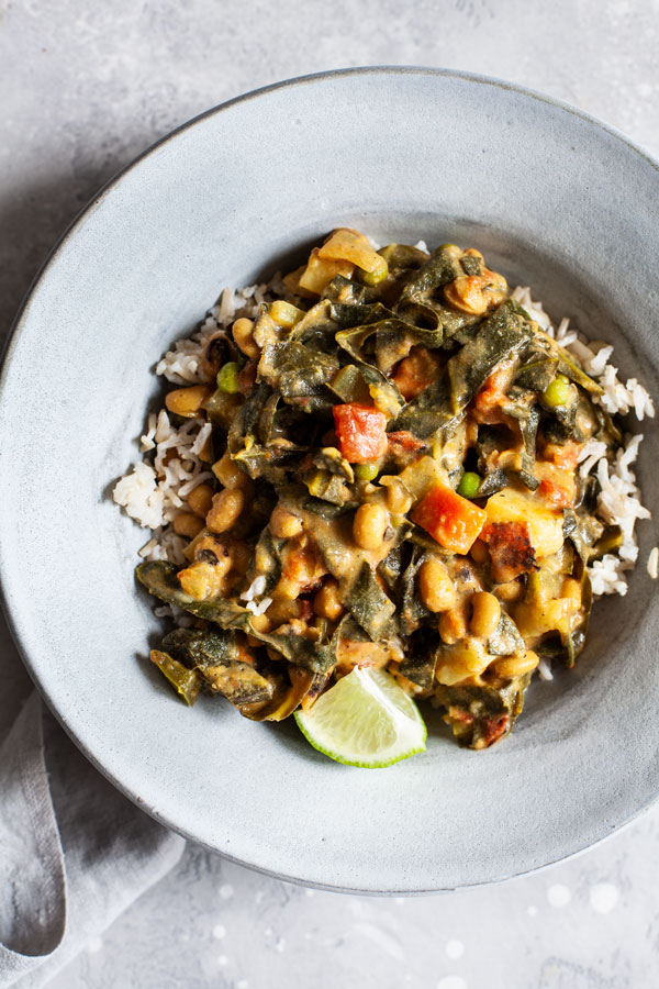 7 Vegetarian Curry Recipes That Will Warm Your Soul