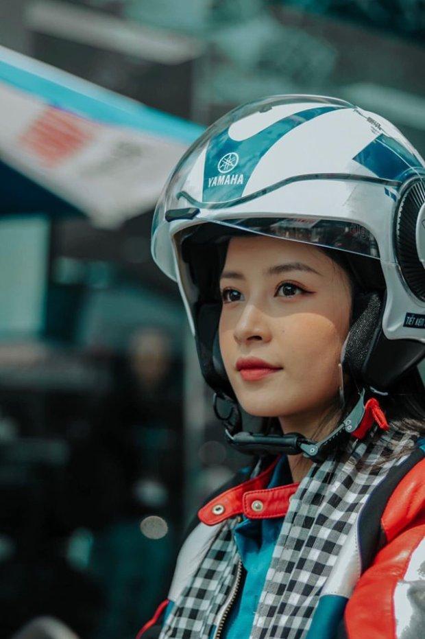 Teaser mới của Chi Pu: Siêu dị, siêu hack não khiến dân