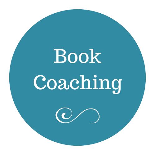 book coaching Stephanie Dethlefs