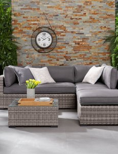 Patio Trends 2019 – Caribe outdoor secitonal