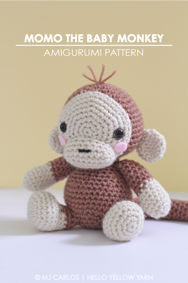 188 Crochet Pattern - Girl Doll in a Viking Monkey outfit ... | 900x600