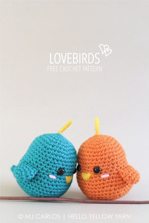 Happy Bears Amigurumi - Free Crochet Patterns - StringyDingDing | 750x500