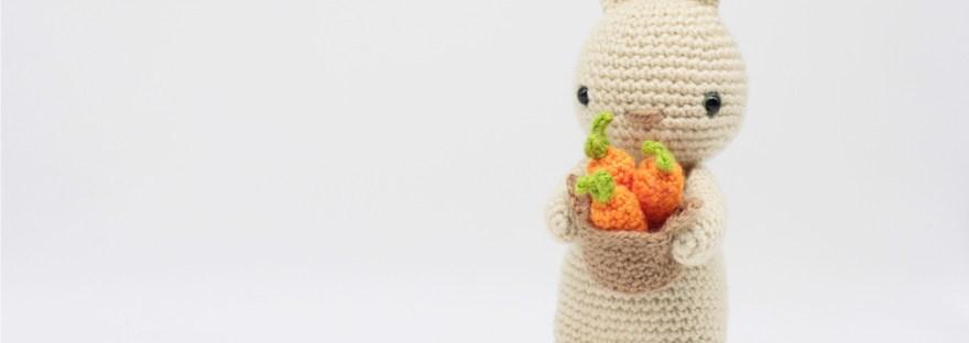 Choosing the best yarn for amigurumi - Amigurumi Today | 312x880