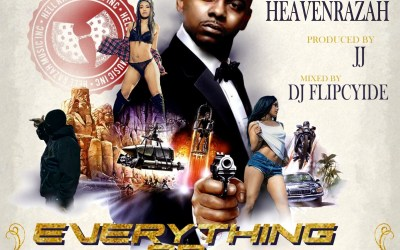 Everything or Nothing album by Hell Razah