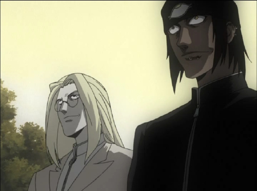 And Shine Hellsing Now Images