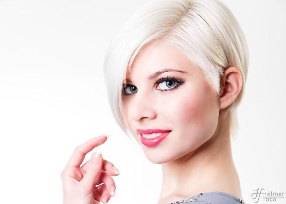 Modell: Helene Ramsøe