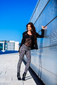 street Fashion/Editorial
