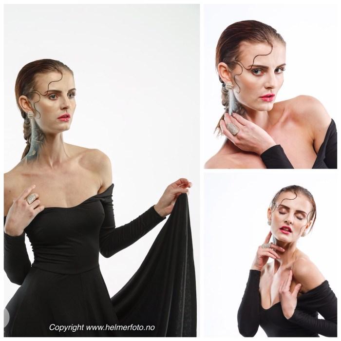 Studioshoot, TFP, Motefotograf, Fashionbilder, Beautybilder Relatert