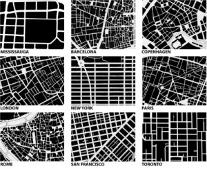 urban grid design | At the Helm of the Public Realm: An Urban Design Blog