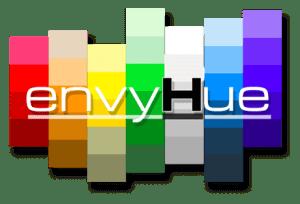 EnvyHue Logo