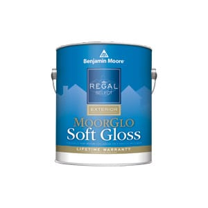 Regal Select Exterior Soft Gloss