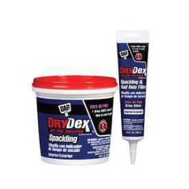 dryDex Spackling