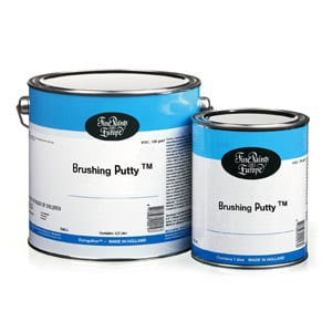 Brushing Putty by Fine Paints of Europe