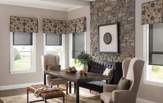 Graber window coverings