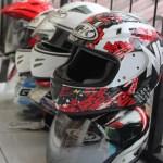 Tips Merawat Helm Agar Awet dan Bersih