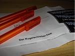 Kugelschreiber Deal Wupperblog