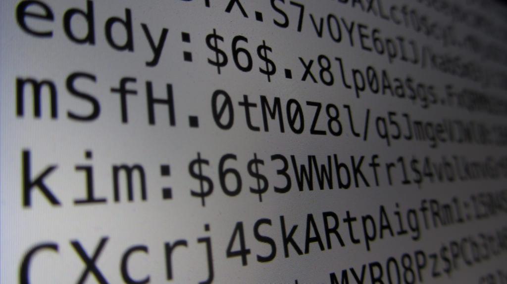 Was macht ein sicheres Passwort aus?
