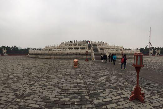 Temple of Heaven's Park