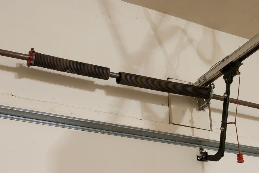 Secrets of Torsion Springs | Helotes Overhead Doors on Overhead Garage Door Spring Replacement  id=61426