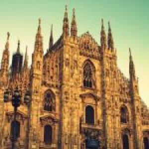 Group logo of Milano da bere?