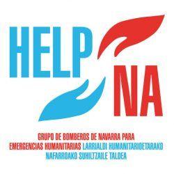 HELP-NA BOMBEROS DE NAVARRA | NAFARROAKO SUHILTZAILEAK