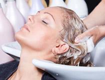 Восстановление роста волос после лучевой терапии