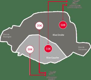 festpreise-flughafentransfer-paris