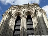 Türme von Notre-Dame