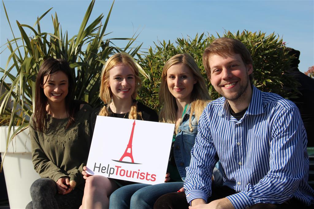 Team Helptourists