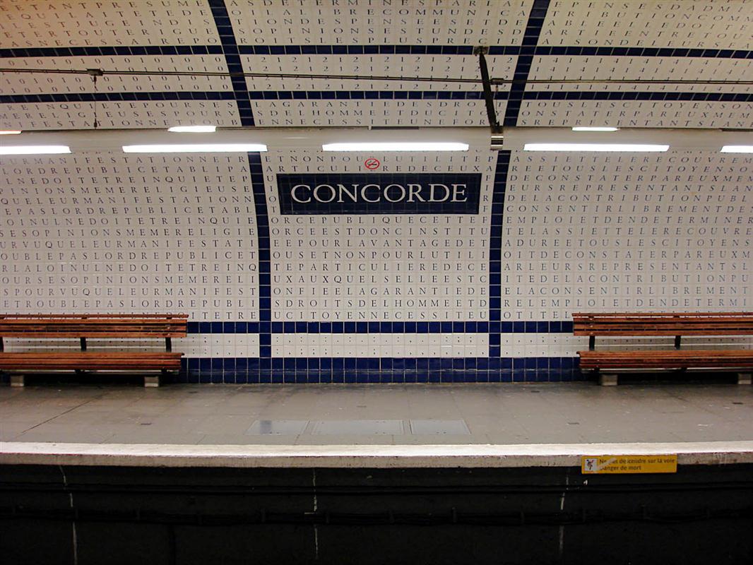 place de la concorde geschichte guillotine und metro touristen in paris. Black Bedroom Furniture Sets. Home Design Ideas