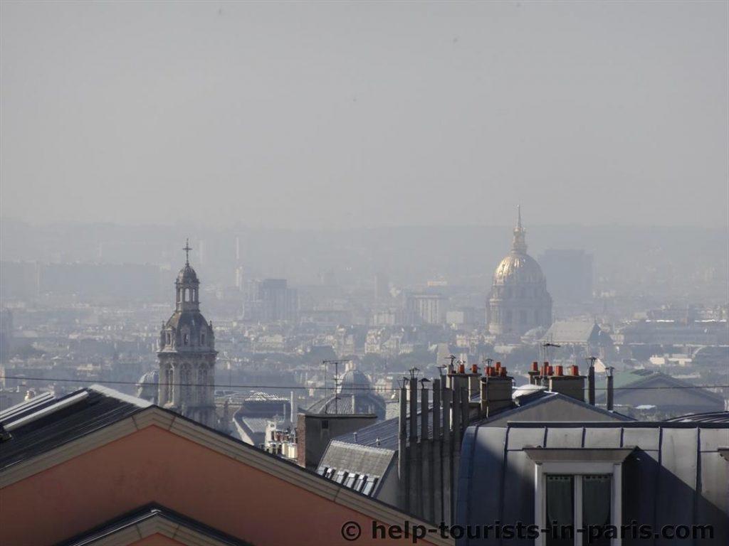 Le Relais de la Butte in Paris
